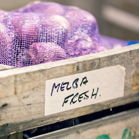 melbourne wholesale fruit & vegetable